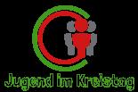Jugend im Kreistag Logo