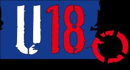U18-Wahl mit Wahlkreuz