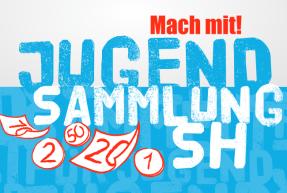 Jugendsammlung - Logo