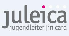 Symbolbild: Tipps für Jugendleiter*innen: Juleica-Schriftzug