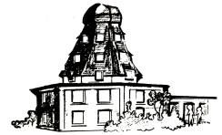 altes Logo des Kreisjugendringes: Mühlenstumpf