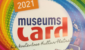 MuseumsCard 2021